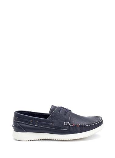 Derimod Erkek Ayakkabı(9101) Casual Lacivert